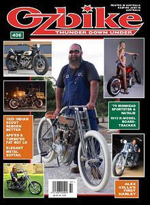 Ozbike Magazine