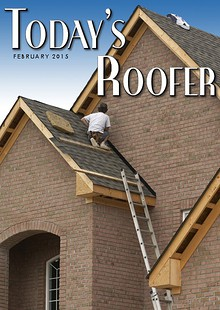 Today's Roofer