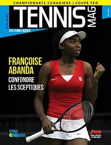 Tennis-mag #107 - Juin 2017