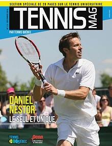Tennis-mag #113 - Décembre 2018