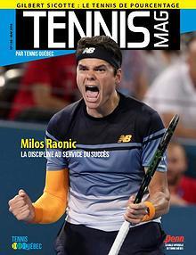 Tennis-mag #103 - Mai 2016