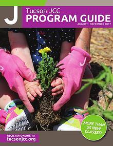Tucson J Program Guide Aug-Dec 2017