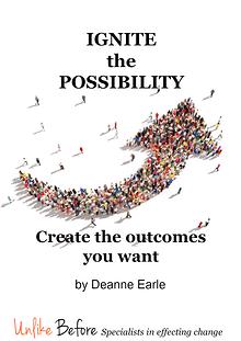 Ignite the Possibility