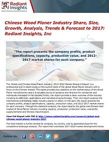 Chinese Wood Plastic Floor Industry Size, Share, Growth 2017