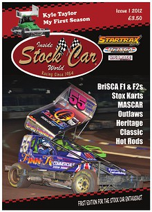 Inside Stock Car World Magazine