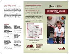 CMH Rehabilitation Services