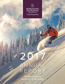 Wasatch Back Quarterly Market Reports