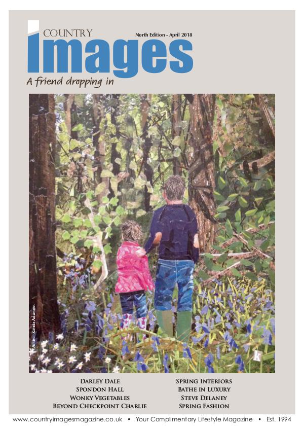 Country Images Magazine North April 2018