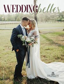 Wedding Belles Magazine