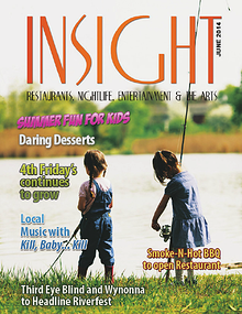 INSIGHT Magazine