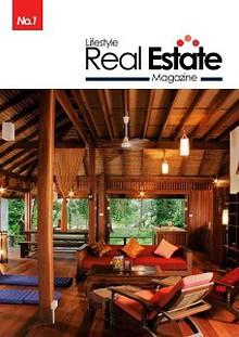 International Lifestyle Magazine