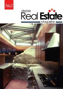 International Lifestyle Magazine Lifestyle Real Estate Magazine
