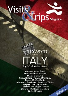 Visits and Trips Magazine
