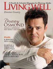 Denton County  Living Well Magazine