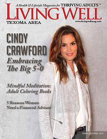 Texoma Living Well Magazine