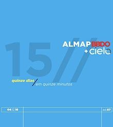 ALMAP 15 // Cielo