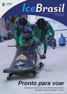 Revista Ice Brasil - Fevereiro