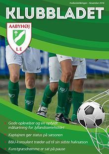 Aabyhøj IF Klubbladet