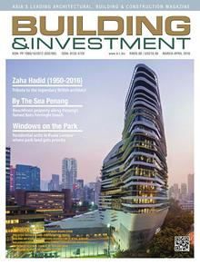 Building & Investment (Mar - Apr 2016)