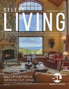 Select Living Magazine