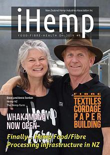 iHemp Magazine
