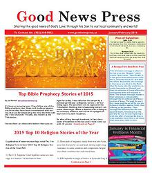 Good News Press January/February 2016