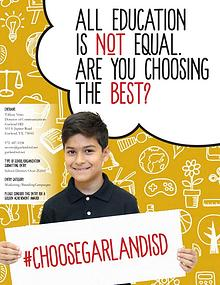 All education is NOT equal. Are you choosing the BEST?