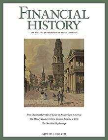 Financial History 135