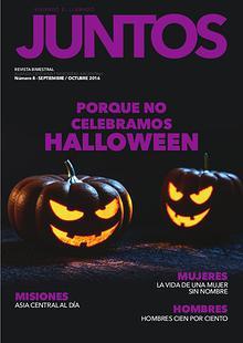 Revista JUNTOS