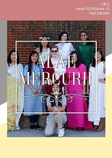 Alae Mercurii Volume 12