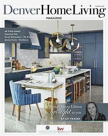 Colorado Luxury Houses Magazine