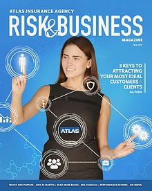 Atlas Insurance Magazine
