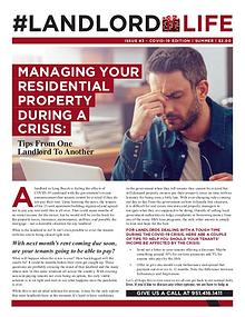 #LandlordLife Newsletter