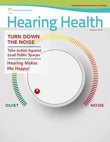 Hearing Health Summer 2015 Issue