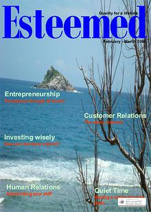Esteemed Magazines
