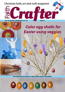 Faith Crafter Magazine