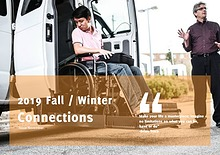 2019 Fall/Winter Connections