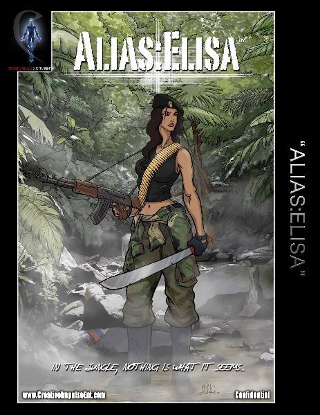 Alias:Elisa Intro Kit