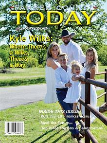 Parker County Today Magazine