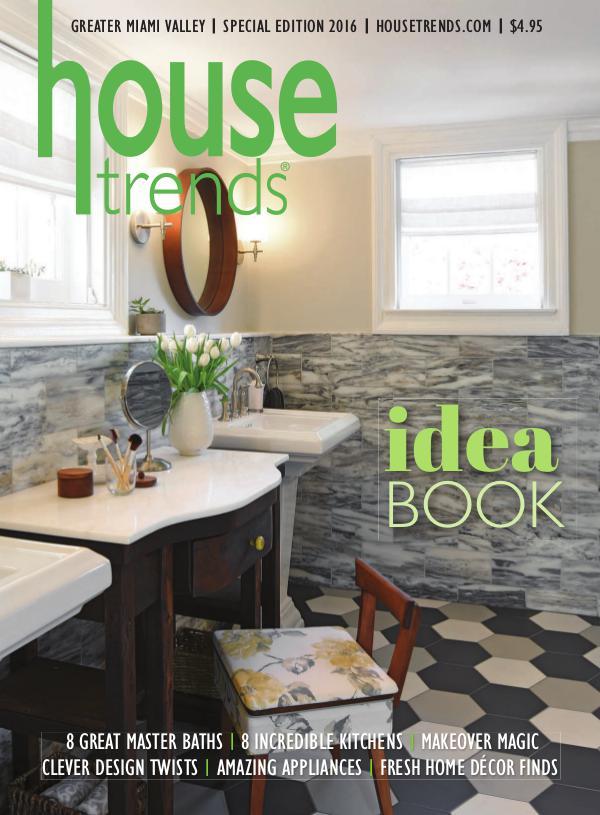 Housetrends Dayton Idea Book 2016