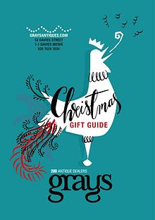 Grays Gift Guide 2017