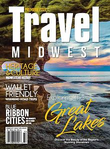 Travel Midwest Magazine