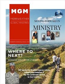 Merriweather Global Ministries