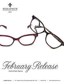 Seraphin New Releases