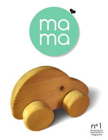 Madresfera Magazine