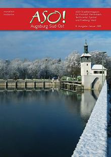 ASO! Augsburg Süd-Ost