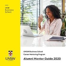 Alumni Mentor Guide 2020