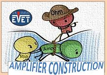 Amplifier Construction