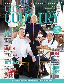 City To Country Magazine Jan/Feb 2017