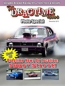 The Dragtime News